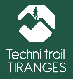 Capture du site Techni'Trail de Tiranges 2019