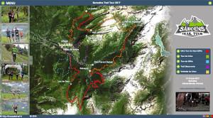 Ultra Trail du Haut Giffre 2021